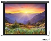 """Экран Cactus Professional Motoscreen CS-PSPM-149x265 120"""" 16:9 настенно-потолочный рулонный (моторизованный привод)"""