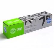 Лазерный картридж Cactus CS-P83A (KX-FA83A) черный для принтеров Panasonic KX FL511, FL511ru, FL512, FL513, FL513ru, FL540, FL540ru, FL541, FL543, FL543ru, FL611, FL611ru, FL612, FLM651, FLM652, FLM653, FLM653ru, FLM663, FLM663ru (2500 стр.)