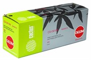 Лазерный картридж Cactus CS-O610M (44315306) пурпурный для принтеров Oki C610n, C610dn (6'000 стр.)