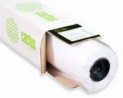 Фотообои Cactus CS-WP2500-1X30 1000мм-30.5м, 150г/м2 матовое шероховатая для УФ печати