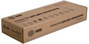 """Кронштейн для мониторов Cactus CS-VM-D29-AL серебристый 13""""-27"""" макс.8кг настольный поворот и наклон"""