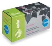 Лазерный картридж Cactus CS-CE263AV (HP 648A) пурпурный для принтеров HP Color LaserJet CM4540 MFP, CM4540f MFP, CM4540fskm MFP, CM4540mfp Ent, CP4020 Ent, CP4025 Ent, CP4025dn, CP4025n, CP4520 Ent, CP4525 Ent, CP4525dn, CP4525N, CP4525XH (11000 стр.)