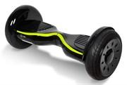 "Гироскутер Cactus CS-GYROCYCLE_SUV2_BK/YL 10.5"" 4000mAh черный/желтый"