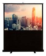 """Экран Cactus FloorCompactExpert CS-PSFLCE-180X102 81"""" 16:9 напольный рулонный"""