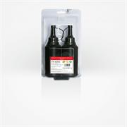 Тонер Pantum TN-420X черный для принтера Pantum P3010d, P3010dw, P3300dn, P3300dw, M6700d, M6700dw, M6800Fdw, M7100dn, M7100dw, M7200fnd, M7200fdw (2 x 115 гр.)