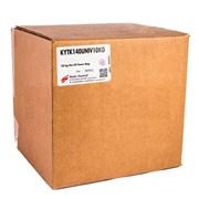 Тонер Static Control KYTK140UNIV10KG черный для принтера Kyocera FS1030, 1100, 1120, 1300 (флакон 10'000 гр.)