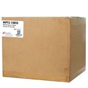 Тонер Static Control MPT5-10KG черный для принтера HP LJ 1200, 4100, 5000; флакон 10'000 гр.