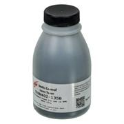 Тонер Static Control TRHM402-135B черный для принтера HP LaserJet M402, M426; флакон 135 гр.