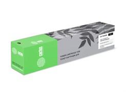 Лазерный картридж Cactus CS-TK8325K (TK-8325K) черный для Kyocera Mita TASKalfa 2551ci MFP KX (18'000 стр.)