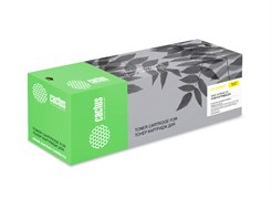 Лазерный картридж Cactus CS-TK8505Y (TK8505Y) желтый для Kyocera Mita TASKalfa4550, 4550ci, 4551, 4551ci, 5550, 5550ci, 5551, 5551ci (20'000 стр.)