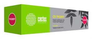 Лазерный картридж Cactus CS-TK5205Y (TK-5205Y) желтый для Kyocera Ecosys 356CI (12'000 стр.)