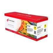 Лазерный картридж Static Control 002-01-SF412X (CF412X) желтый увеличенной емкости для HP Color LaserJet M377 MFP Pro, M377dw MFP Pro (M5H23A), M452 Pro, M477 (Pro 400 color MFP), M477fdn MFP Pro (CF378A) (5'000 стр.)