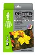 Фотобумага Cactus CS-MA623050 10x15, 230г/м2, 50л, белая матовая для струйной печати