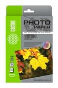 Фотобумага Cactus CS-MA6230100 10x15, 230г/м2, 100л, белая матовая для струйной печати