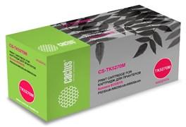 Лазерный картридж Cactus CS-TK5270M (TK5270M) пурпурный для Kyocera Mita Ecosys M6230cidn, M6630cidn, P6230cdn (6'000 стр.)