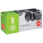Лазерный картридж Cactus CS-LX410R (50F0XA0) черный для Lexmark MS410, MS415, MS410D, MS415DN, MS410DN (10'000 стр.)