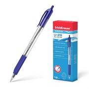 Ручка шариковая автоматическая ErichKrause U-29, Ultra Glide Technology, цвет чернил синий