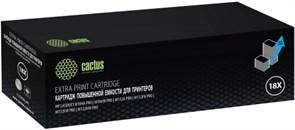 Лазерный картридж Cactus CS-CF218XL-MPS (HP 18A) черный для HP LaserJet Pro M104a, M104w, MFP M132snw, M132fp, M132fw, M132nw (6'000 стр.)