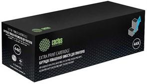 Лазерный картридж Cactus CS-CF244X-MPS черный для HP LaserJet M15 Pro, M16 Pro, M28w Pro MFP (2'200 стр.)