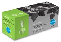 Лазерный картридж Cactus CS-CF470X (HP 657X) черный для HP Color LaserJet Enterprise Flow M681dh, M681f, M682z (28'000 стр.)