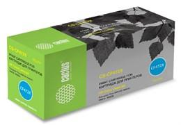 Лазерный картридж Cactus CS-CF472X (HP 657X) желтый для HP Color LaserJet Enterprise Flow M681dh, M681f, M682z (23'000 стр.)