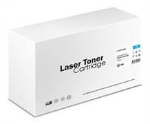 Лазерный картридж Cactus CS-CE401X-MPS (HP 507A) голубой увеличенной емкости для HP Color LaserJet M551 (11'000 стр.)