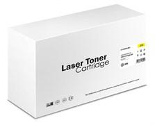 Лазерный картридж Cactus CS-CE402X-MPS (HP 507A) желтый увеличенной емкости для HP Color LaserJet M551 series (11'000 стр.)