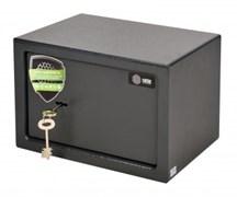 Сейф мебельный Cactus CS-SF-K20 200x310x200мм ключевой
