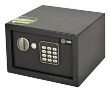 Сейф мебельный Cactus CS-SF-E18 200x280x250мм электронный