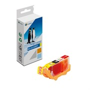 Струйный картридж G&G NC-CLI426Y (CLI-426Y) желтый для Canon Pixma MG5140, 5240, 6140, 8140, MX884 (8.4 мл)