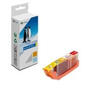 Струйный картридж G&G NC-CLI451XLC (451XL) голубой увеличенной емкости для Canon MG6340, 5440, IP7240 (10.2 мл)
