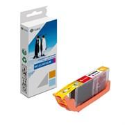 Струйный картридж G&G NC-CLI451XLM (451XL) пурпурный увеличенной емкости для Canon MG6340, 5440, IP7240 (10.2 мл)