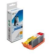 Струйный картридж G&G NC-PGI-470XLBK (470XL) черный для Canon MG5740, MG6840, MG7740 (20.4 мл)