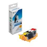 Струйный картридж G&G NC-PGI425BK (PGI-425PGBK) черный для Canon Pixma iP4840, MG5140, 5240, 6140, 8140, MX884 (16 мл)