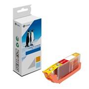 Струйный картридж G&G NC-PGI5BK (PGI-5BK) черный для Canon Pixma MP470, MP500, MP600, MP800, MP979, iP3500, iP4200, iP5200, iP6700D, MX700, MX850, iX4000, iX5000, Pro 9000 (23.6 мл)