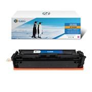 Лазерный картридж G&G NT-C045HM (Cartridge 045H) пурпурный для Canon LBP 611Cn, 613Cdw, 631Cn, 633Cdw, 635Cx (2'200 стр.)