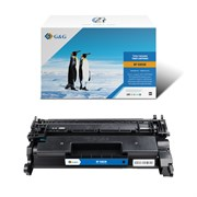 Лазерный картридж G&G NT-C052H (Cartridge 052H) черный для Canon MF421, 426, 428, 429, LBP 212, 214, 215 (9'200 стр.)