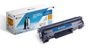 Лазерный картридж G&G NT-C725 (Cartridge 725) черный для Canon imageCLASS LBP 6000, 6000B, 6020, 6020B, MF 3010 (1'600 стр.)