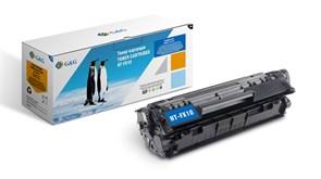 Лазерный картридж G&G NT-FX10 (FX-10) черный для Canon L100, L120, 4140, MF4380dn, D420, D480 (2'000 стр.)