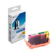 Струйный картридж G&G NH-CZ111AE (HP 655) пурпурный для HP DeskJet Ink Advantage 3525, 4615, 4625, 5520 series, 5525, 6525 (14.6 мл)