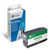 Струйный картридж G&G NH-L0S70AE (HP 953XL) черный увеличенной емкости для HP OfficeJet Pro 7740, 8210, 8218, 8710, 8715 (58 мл)