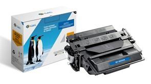 Лазерный картридж G&G NT-CE255X (HP 55X) черный увеличенной емкости для HP LaserJet Enterprise MFP M525c, P3015n, LaserJet Pro M521dn MFP (12'500 стр.)