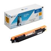 Лазерный картридж G&G NT-CE310A (HP 126A) черный для HP LaserJet Pro 100 color MFP M175nw, CP1025, LaserJet Pro M275 MFP (1'200 стр.)