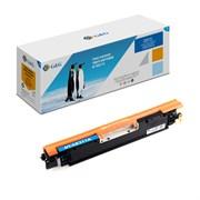 Лазерный картридж G&G NT-CE311A (HP 126A) голубой для HP LaserJet Pro 100 color MFP M175nw, CP1025, LaserJet Pro M275 MFP (1'000 стр.)