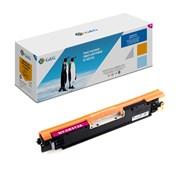 Лазерный картридж G&G NT-CE313A (HP 126A) пурпурный для HP LaserJet Pro 100 color MFP M175nw, CP1025, LaserJet Pro M275 MFP (1'000 стр.)