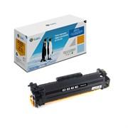 Лазерный картридж G&G NT-CE410X (HP 305X) черный увеличенной емкости для HP LaserJet Pro 300 color M351a, MFP M375nw, Pro 400 color Printer M451nw, MFP M475d (4'000 стр.)