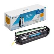 Лазерный картридж G&G NT-CE411A (HP 305A) голубой для HP LaserJet Pro 300 color M351a, MFP M375nw, Pro 400 color Printer M451nw, MFP M475d (2'600 стр.)
