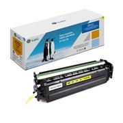 Лазерный картридж G&G NT-CE412A (HP 305A) желтый для HP LaserJet Pro 300 color M351a, MFP M375nw, Pro 400 color Printer M451nw, MFP M475d (2'600 стр.)