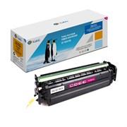 Лазерный картридж G&G NT-CE413A (HP 305A) пурпурный для HP LaserJet Pro 300 color M351a, MFP M375nw, Pro 400 color Printer M451nw, MFP M475d (2'600 стр.)