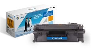 Лазерный картридж G&G NT-CE505A (HP 05A) черный для HP LaserJet P2055, P2035, Pro 400 M401, MFP M425 (2'300 стр.)